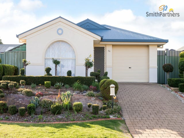 24 Saddle Crescent, Walkley Heights, SA 5098