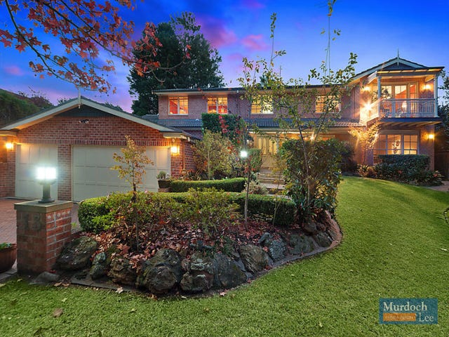 13 First Farm Drive, Castle Hill, NSW 2154