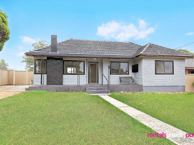 58 Bungaree Rd, Toongabbie, NSW 2146