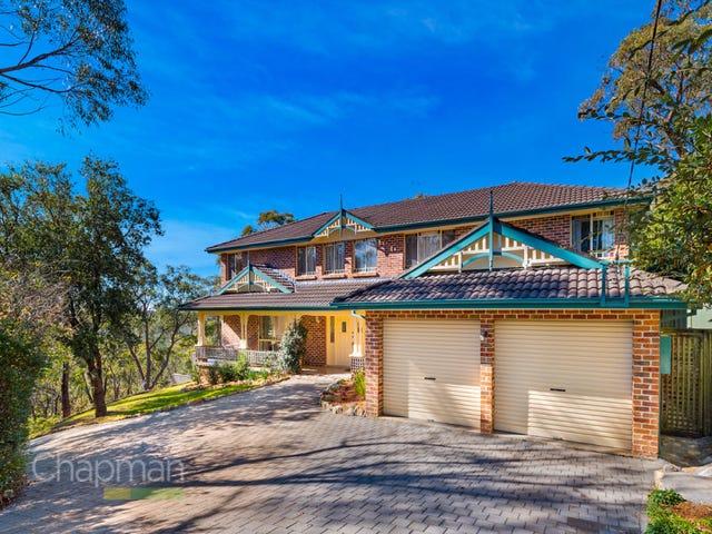 35 Woodbury Street, Woodford, NSW 2778