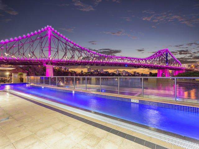 MS/82 Boundary Street, Brisbane City, Qld 4000