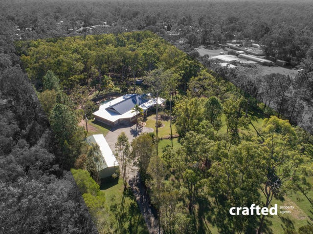 211-219 Carter Road, Munruben, Qld 4125