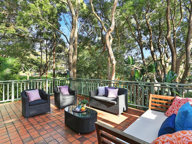 3/34 Benelong Road, Cremorne, NSW 2090