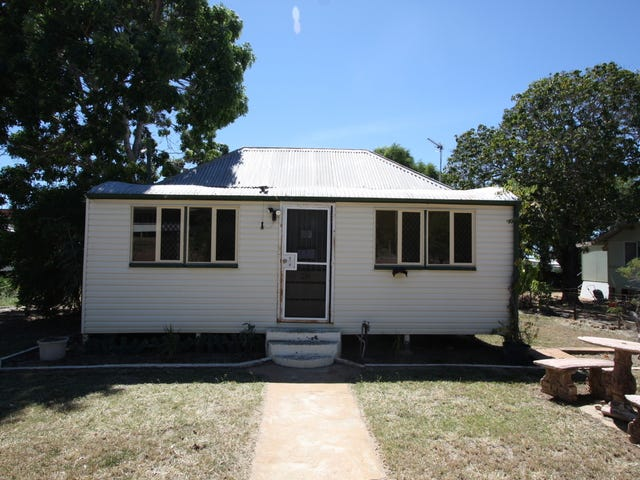 29 Anne Street, Charters Towers City, Qld 4820