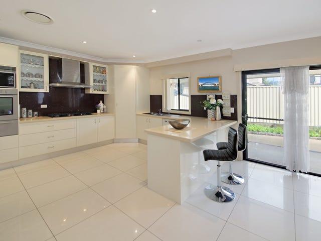 1 Madrid Place, Glendenning, NSW 2761