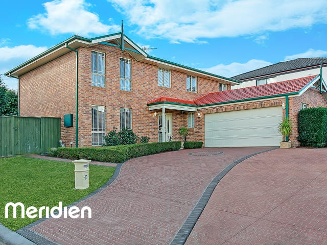 7 Catalina Place, Kellyville, NSW 2155
