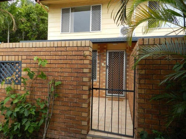 4/105 Auckland Street, Gladstone Central, Qld 4680