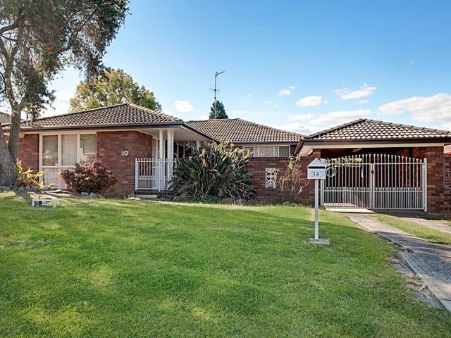 10 Richmond Crescent, Campbelltown, NSW 2560