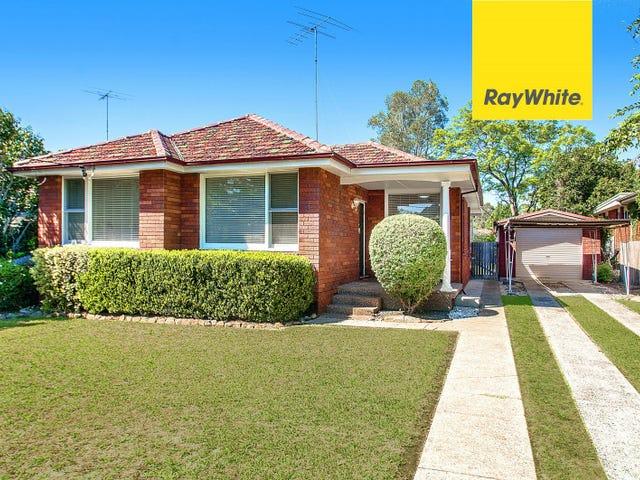 8 Anthony Street, Carlingford, NSW 2118