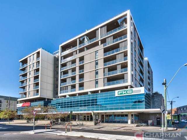 404/335 WHARF ROAD, Newcastle, NSW 2300