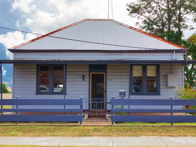 96 Wollombi Road, Cessnock, NSW 2325
