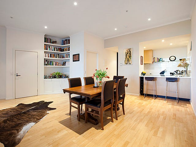 7/44 Chetwynd Street, West Melbourne, Vic 3003