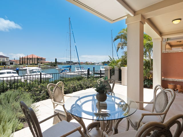 31/6 Harbour View Court, Raby Bay, Qld 4163