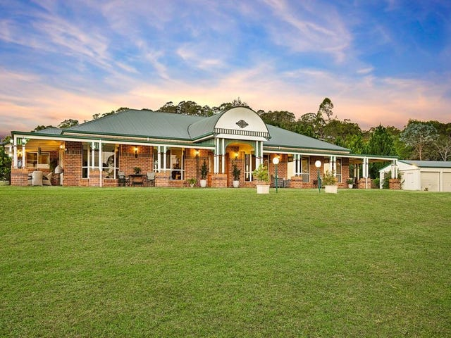 1 Mally Road, Hodgson Vale, Qld 4352