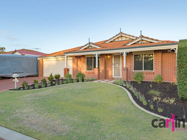 16 Muirfield Avenue, Success, WA 6164