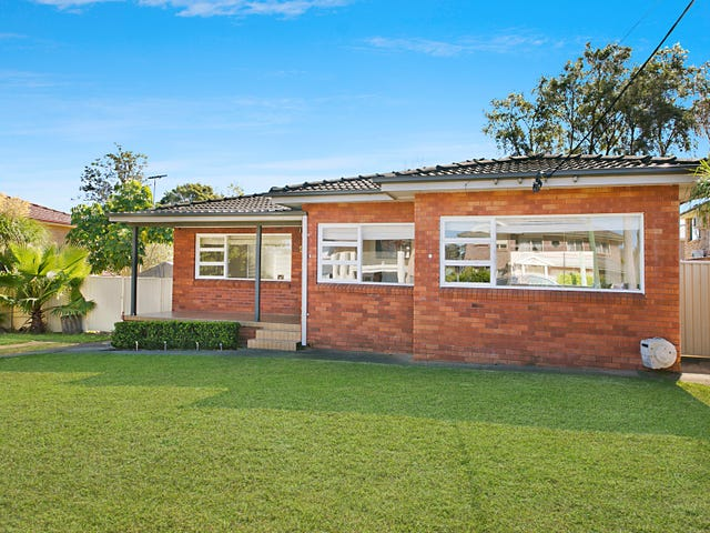 9 Montrose Street, Quakers Hill, NSW 2763