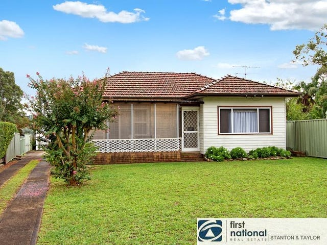 37 Elizabeth Crescent, Kingswood, NSW 2747