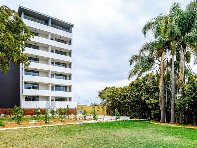 79 / 3 - 17 Queen Street, Campbelltown, NSW 2560