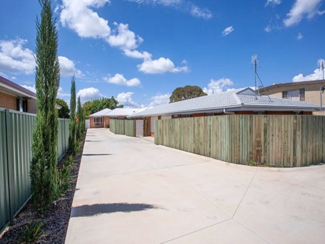 1/160 Drayton Road, Harristown, Qld 4350