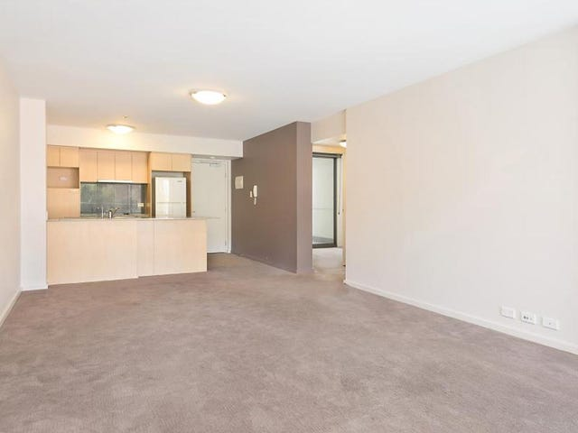 32/131 Adelaide Tce, East Perth, WA 6004