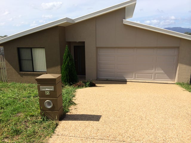 20 Angela Court, Gracemere, Qld 4702