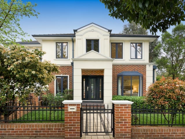 895 Station Street, Box Hill North, Vic 3129