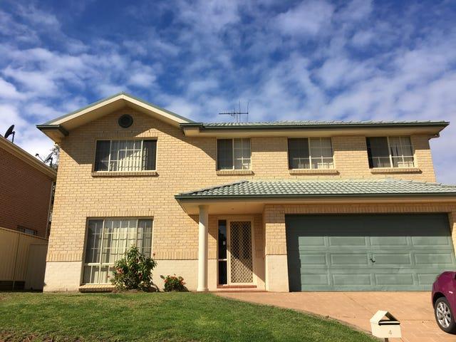 4 Salerno Place, Blairmount, NSW 2559