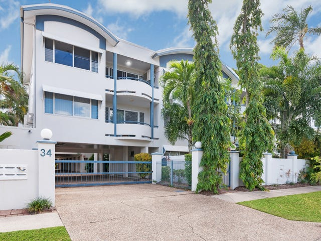 4/34-36 Minnie Street, Parramatta Park, Qld 4870
