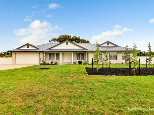 142 Burnside Road, Bannockburn, Vic 3331