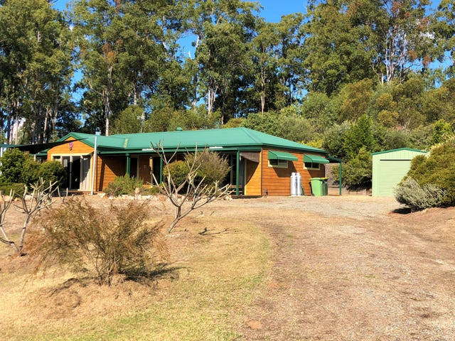 96 Severn Chase, Curra, Qld 4570