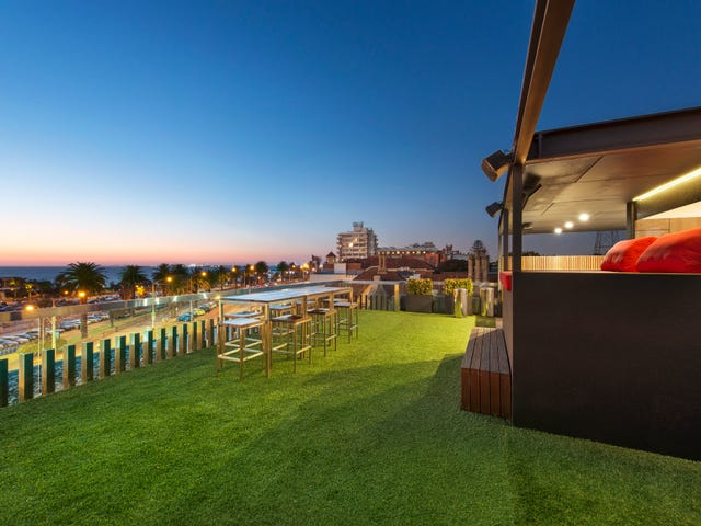 Penthouse/30 The Esplanade, St Kilda, Vic 3182