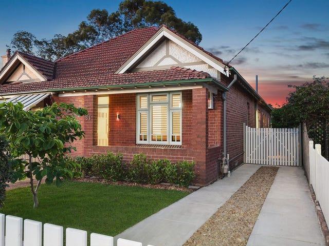 81 Waratah Street, Haberfield, NSW 2045
