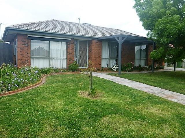 39 Mayfair Drive, Wodonga, Vic 3690