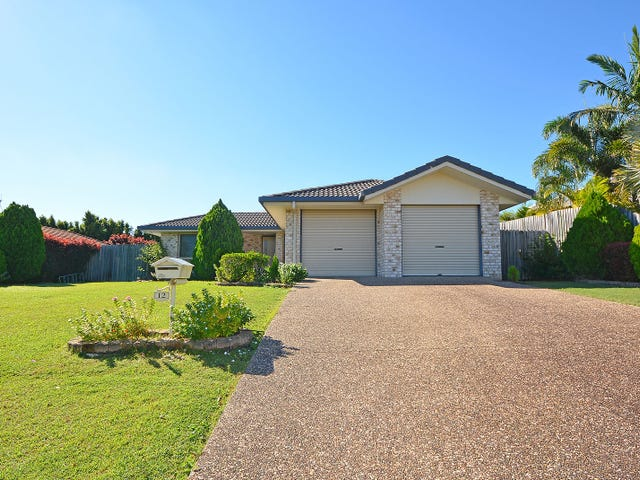 12 Picadilly Circuit, Urraween, Qld 4655