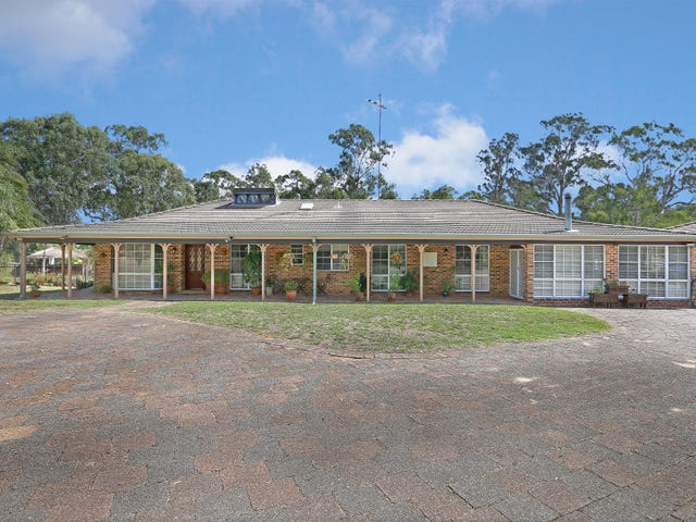 26 Level Crossing Road, Vineyard, NSW 2765