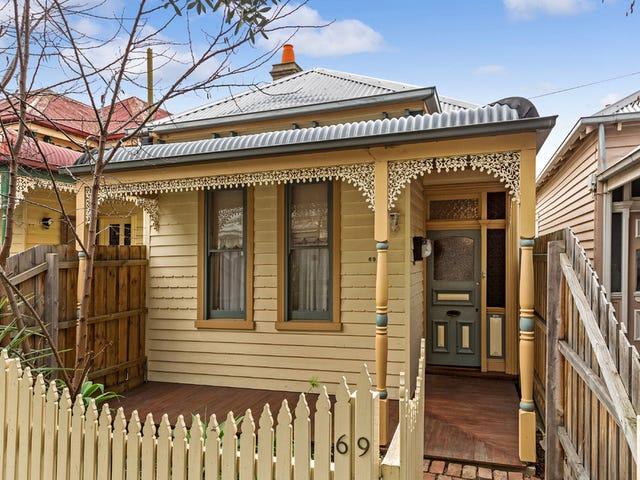 69 MacPherson Street, Footscray, Vic 3011