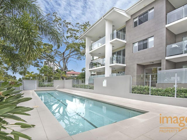 1/130 Gray Road, West End, Qld 4101