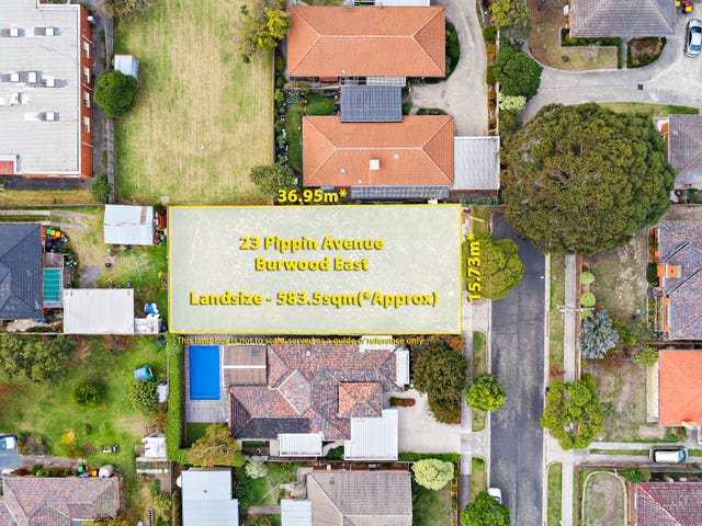 23 Pippin Avenue, Burwood East, Vic 3151