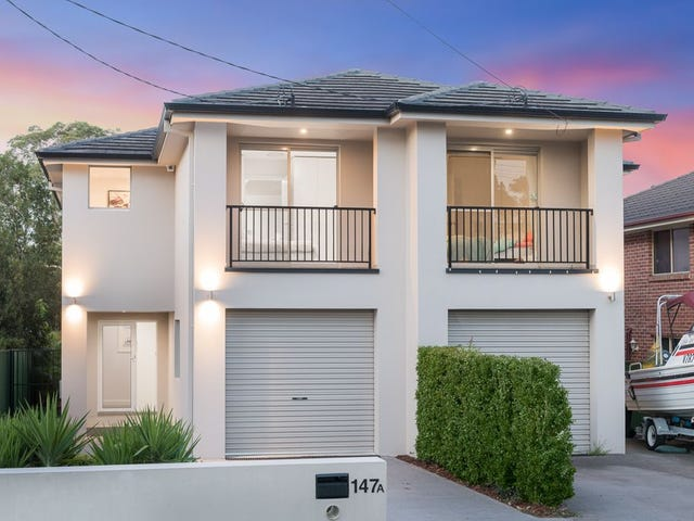 1/147 Forest Road, Gymea, NSW 2227