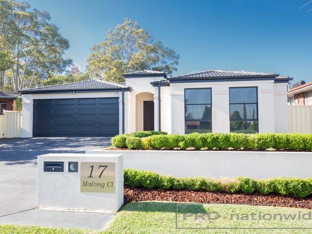 17 Malang Close, Ashtonfield, NSW 2323