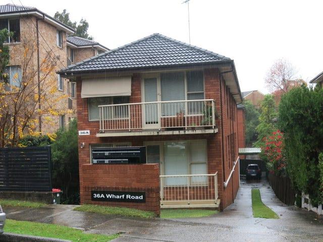 5/36A Wharf Road, Gladesville, NSW 2111