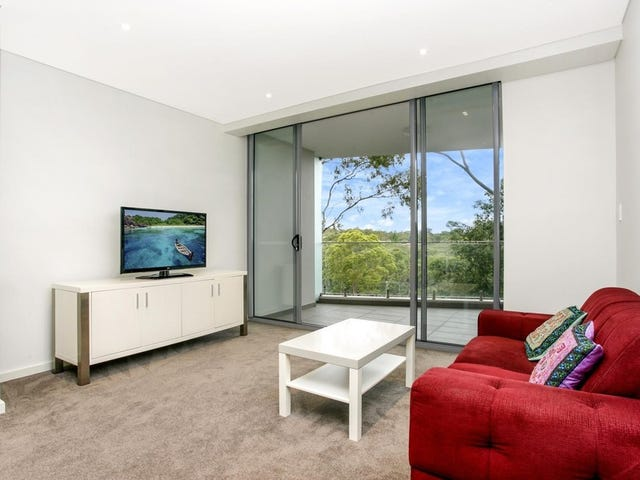 115/544 Mowbray Road, Lane Cove, NSW 2066