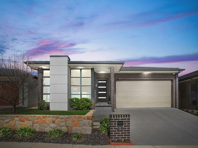 48 Turbayne Crescent, Forde, ACT 2914