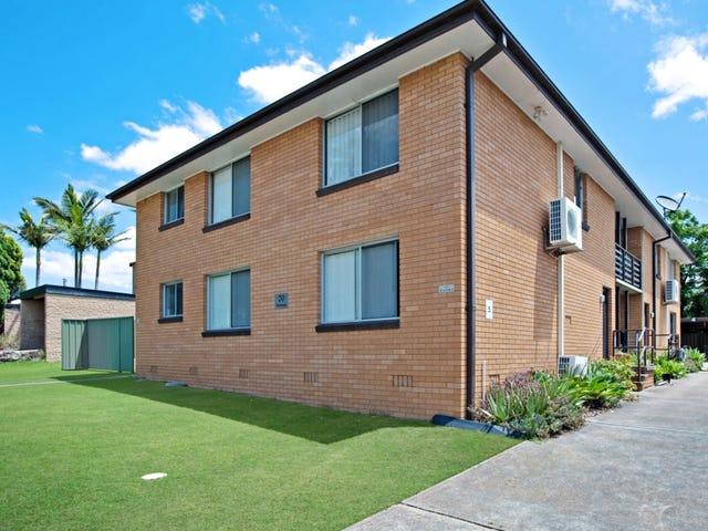 4/70 Weblands Street, Rutherford, NSW 2320