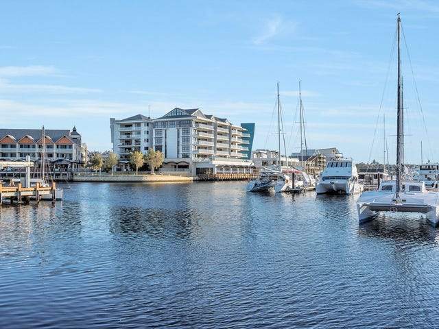 30/15 The Palladio, Mandurah, WA 6210