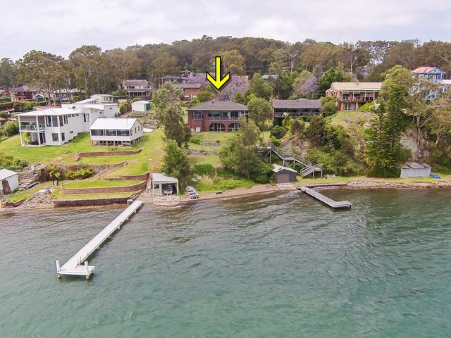 335 Coal Point Road, Coal Point, NSW 2283