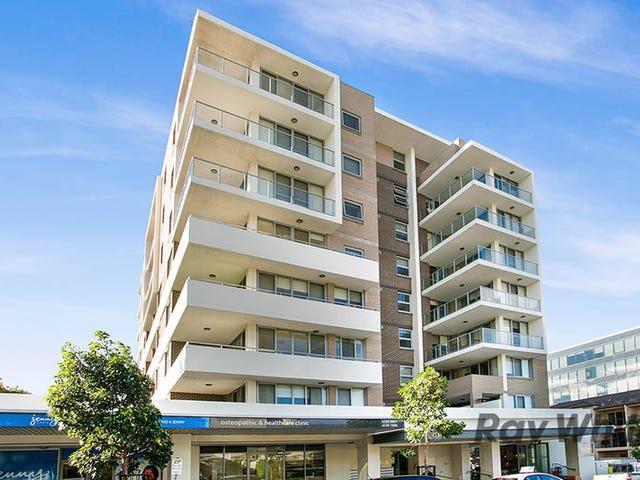 36/11-15 Atchison Street, Wollongong, NSW 2500