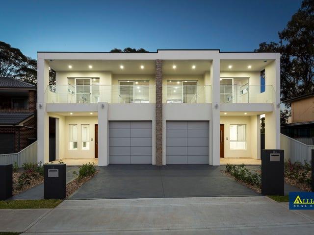 19 & 19a Wall Avenue, Panania, NSW 2213