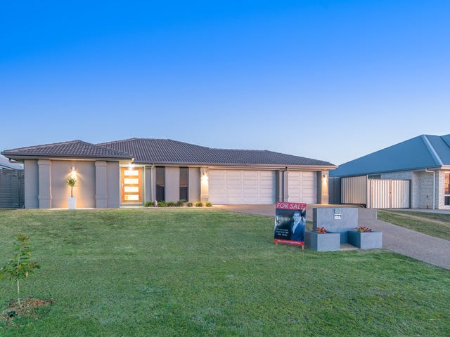 13 Longview Street, Ashfield, Qld 4670
