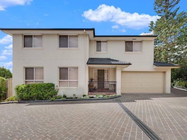 2/2 Lalor Street, Glenfield, NSW 2167